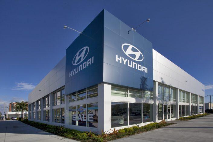 Braman Hyundai